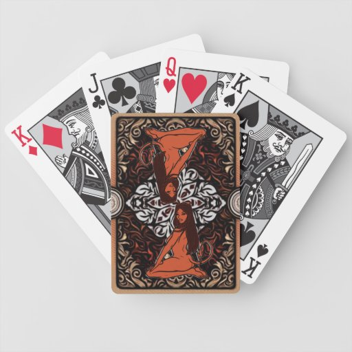 imp poker cards