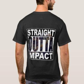Impact Center - Straight T-Shirt