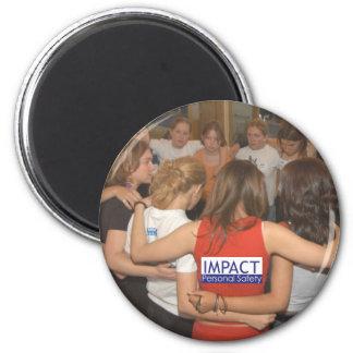 IMPACT Circle magnet