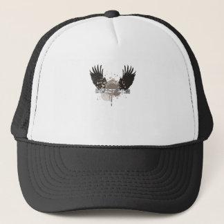 impact mma trucker hat