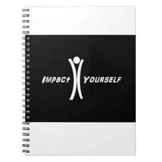 Impact Yourself NoteBook