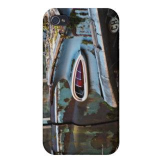 Impala Back Light Case For iPhone 4