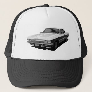 Impala Madness Trucker Hat