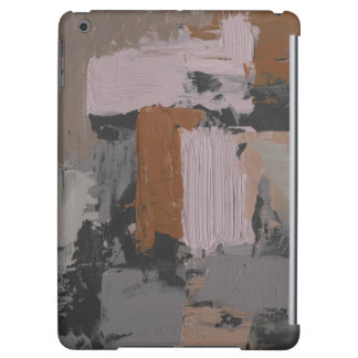 Impasto Abstract I