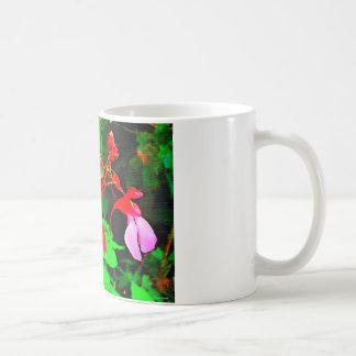 Impatient About Impatiens Coffee Mugs