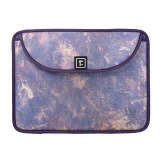 Impatient Tech | Chic Lilac Purple Lavender Gold Sleeve For MacBooks