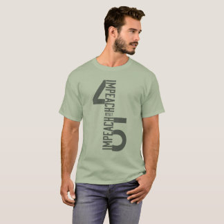 IMPEACH #45 RESIST T-Shirt