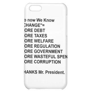 Impeach Obama iPhone 5C Case