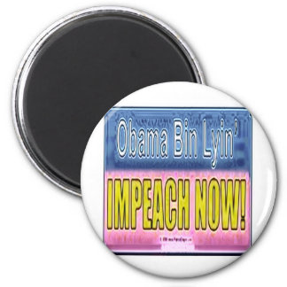 Impeach Obama Magnets