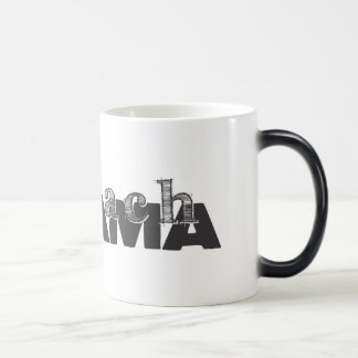 impeach Obama morphing mug