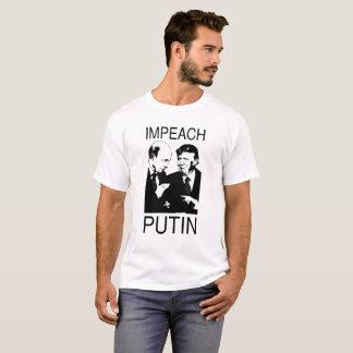 Impeach Putin T-Shirt