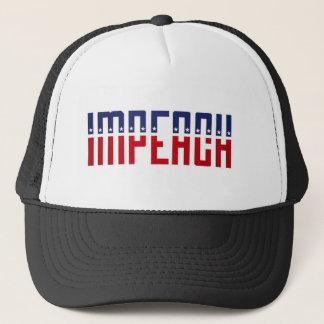 Impeach Trucker Hat