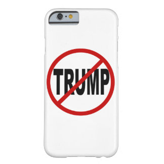 Impeach Trump Barely There iPhone 6 Case