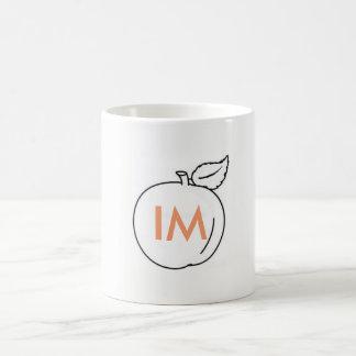IMPEACH TRUMP COFFEE CUP. COFFEE MUG