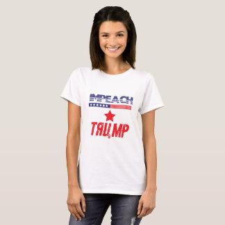 Impeach Trump (patriotic variation) T-Shirt
