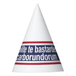 Impeachment Party Party Hat