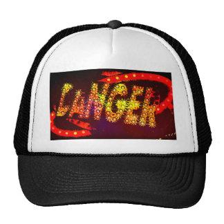 Imperfect Danger Hat