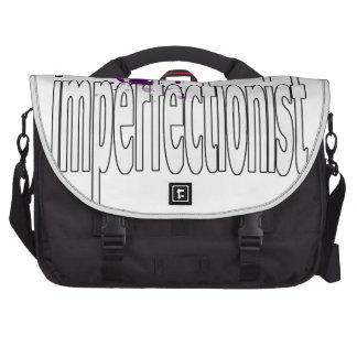 imperfectionst laptop computer bag