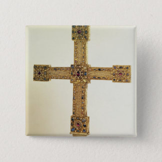 Imperial Cross of the Holy Roman Empire 15 Cm Square Badge