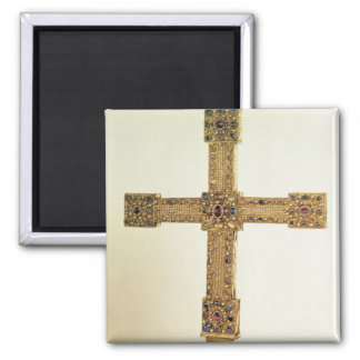 Imperial Cross of the Holy Roman Empire Magnet