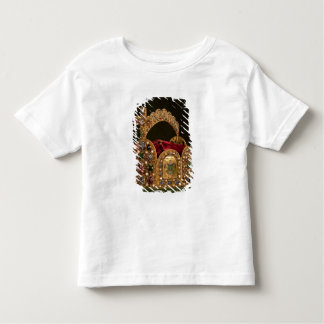 Imperial Crown made for the coronation of Otto Toddler T-Shirt
