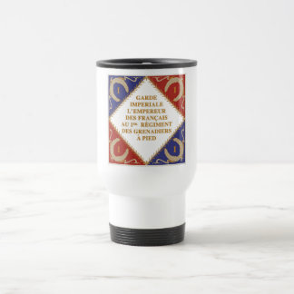 Imperial Guard Travel Mug