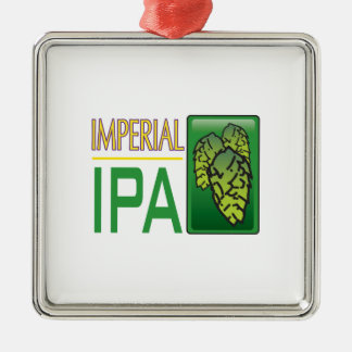 Imperial IPA Christmas Ornament