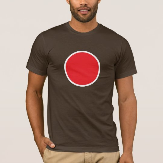 Imperial Japanese Navy World War II T-Shirt