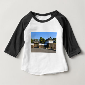 Imperial Palace in Tokyo, Japan Baby T-Shirt