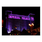 Imperial Palace Las Vegas Poster