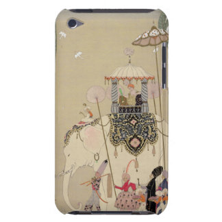 Imperial Procession (colour litho) Case-Mate iPod Touch Case