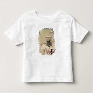 Imperial Procession (colour litho) Toddler T-Shirt
