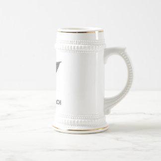 Imperial Reach Beer Mug
