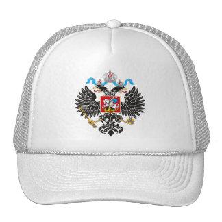 Imperial Russian Standard Cap