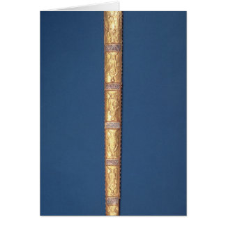 Imperial Sword of the Holy Roman Emperors Greeting Cards