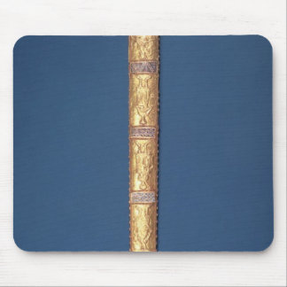 Imperial Sword of the Holy Roman Emperors Mouse Pad
