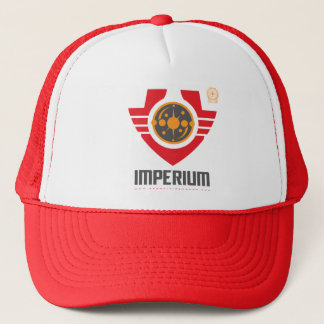 Imperium space trucker cap v2