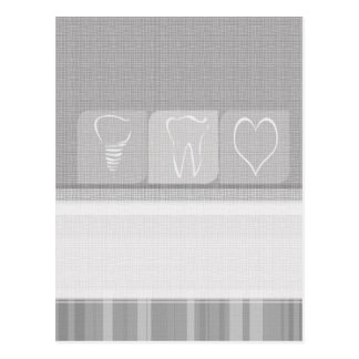 Implant Dentist Gifts Post Card