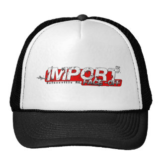 Import Face-Off Gainesville Hats
