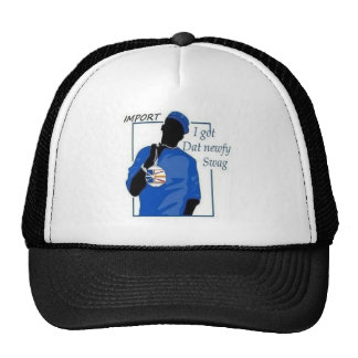 Import Products Trucker Hat
