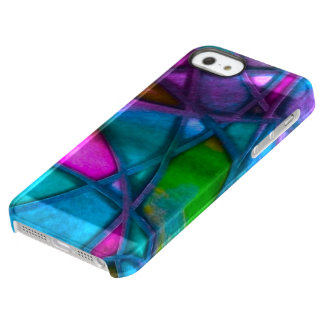 imposing abstract iPhone 6 plus case