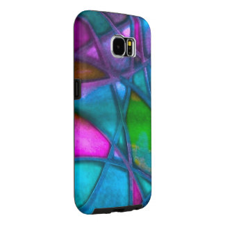 imposing abstract samsung galaxy s6 cases