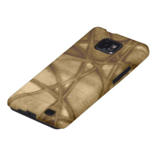imposing abstract sepia samsung galaxy s2 cover