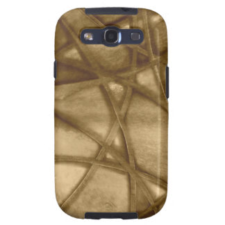 imposing abstract sepia galaxy SIII cases