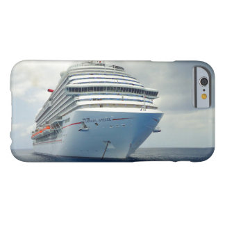 Imposing Bow Barely There iPhone 6 Case
