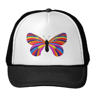 Impossible Butterfly Cap