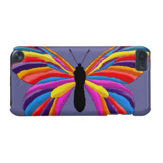 Impossible Butterfly iPod Touch 5G Covers