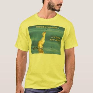 Impossible Duck T-Shirt