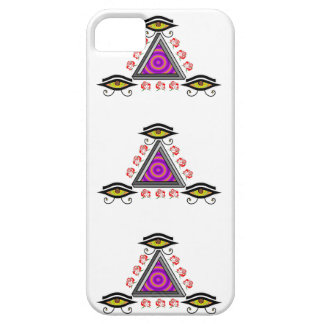 Impossible Eye Phone Case iPhone 5 Cases