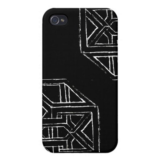 iMpossible Covers For iPhone 4